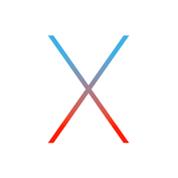 Logo for OS X El Capitan Recovery Update