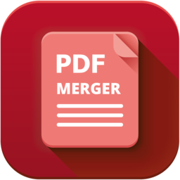Logo for PDF Merger