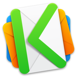 Logo for Kiwi for Gmail