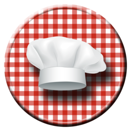Logo for Tasty Recipes