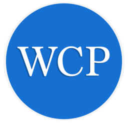 Logo for Word Counter Pro