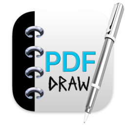 Logo for PDF Draw Pro