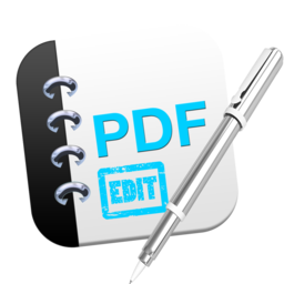 Logo for PDF Edit Express