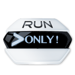 Logo for RunOnly