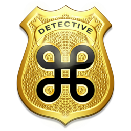 Logo for ShortcutDetective