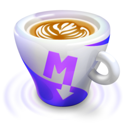 Logo for Macchiato