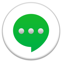 Logo for Chatty for Hangouts