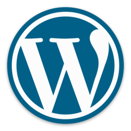 Logo for WordPress.com