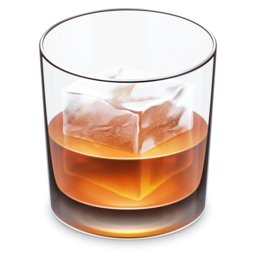 Logo for Whiskey