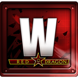 Logo for Wargame: Red Dragon