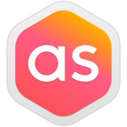 Logo for AppSana