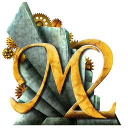 Logo for The Dreamatorium of Dr Magnus 2