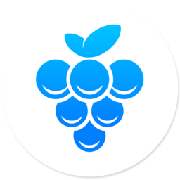 Logo for Grape