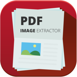 Logo for PDF Image Extractor