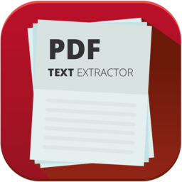 Logo for PDF Text Extractor