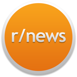 Logo for Readit News