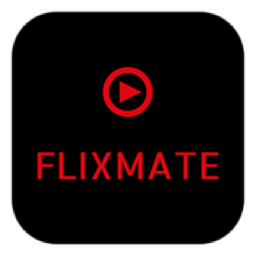 Logo for Flix Mate