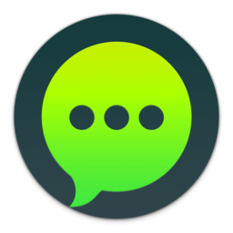 Logo for ChatMate for WhatsApp