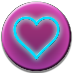 Logo for Falling Hearts