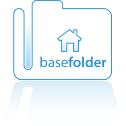 Logo for BaseFolder