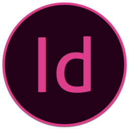 Logo for Templates for InDesign