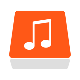 Logo for MusicServer