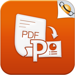 Logo for PDF to PowerPoint Converter