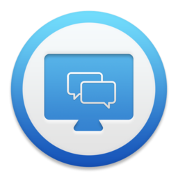 Logo for FreeChat for Facebook Messenger