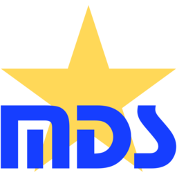 Logo for STAR My Data Safe