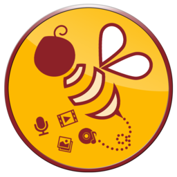 Logo for EasyBee