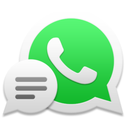 Logo for BetterChat for WhatsApp