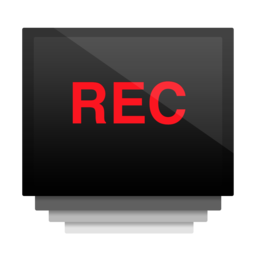 Logo for RecordIt