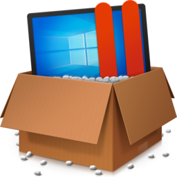 Logo for Parallels Desktop Pro Edition