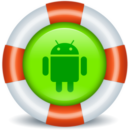 Logo for Jihosoft Android Data Recovery