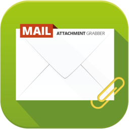 Logo for Mail Attachment Grabber