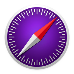 Logo for Safari Technology Preview