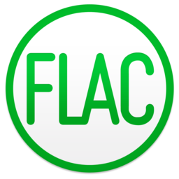Logo for To FLAC Converter