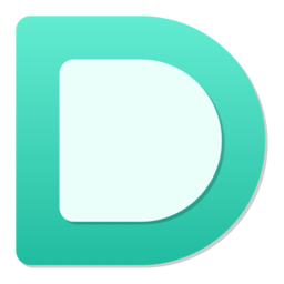 Logo for DeckHub