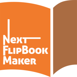 Logo for Next FlipBook Maker