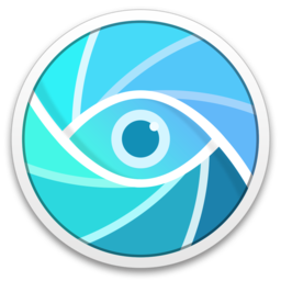 Logo for iFotosoft Photo Viewer