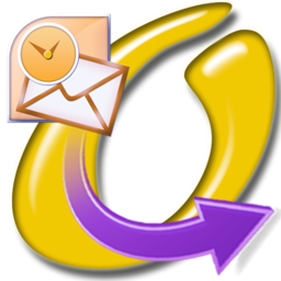 Logo for OLM to PST Converter Ultimate