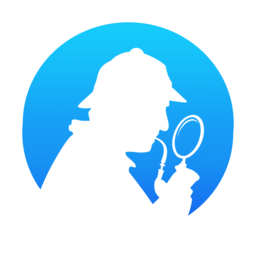 Logo for Review Sherlock