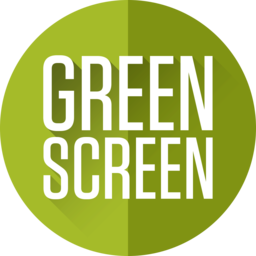 Logo for Green Screen Studio Pro