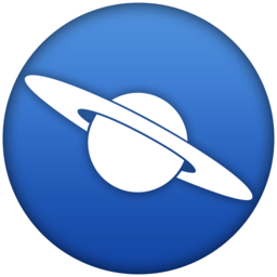 Logo for Star Chart