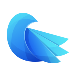 Logo for Canary Mail
