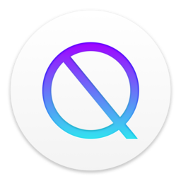Logo for QBlocker