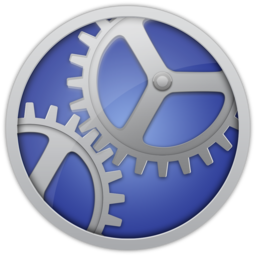 Logo for Mac Optimizer
