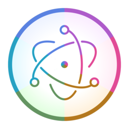 Logo for Electron API