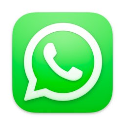 Logo for WhatsApp