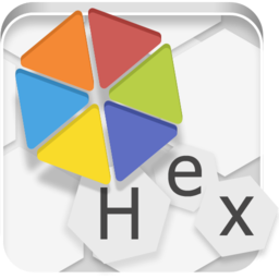 Logo for Hex Folder Searcher